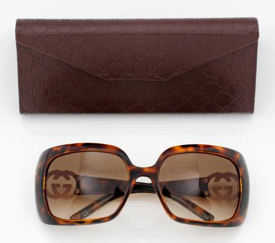 Sunglasses by Gucci - photo 1