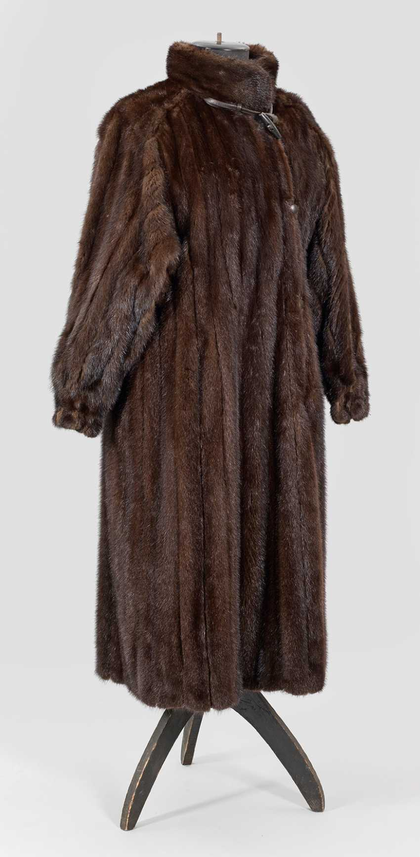 Vintage mink coat from the ' 70s - photo 1