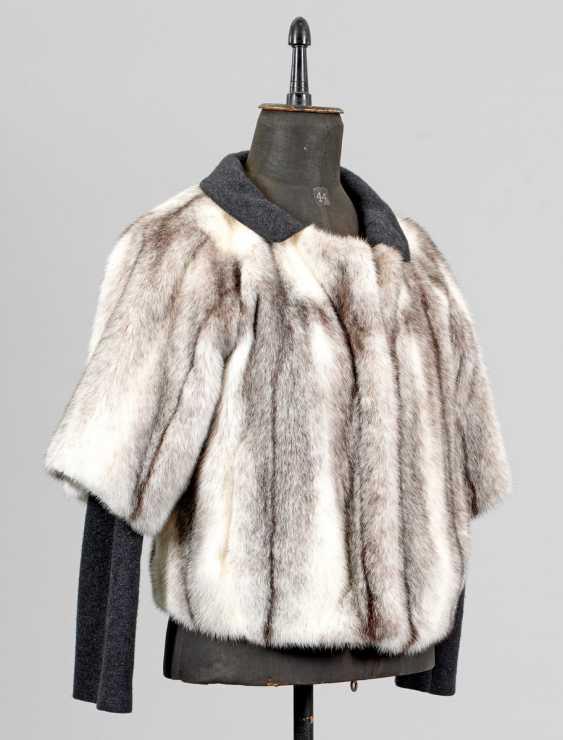 Mink jacket by Chloé - photo 1