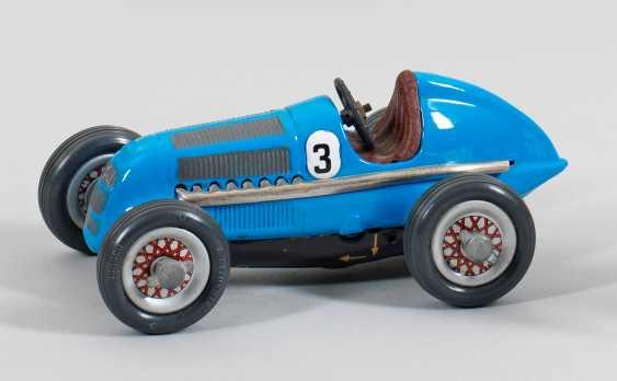 """Racing car """"Studio"""" by Schuco - photo 1"""