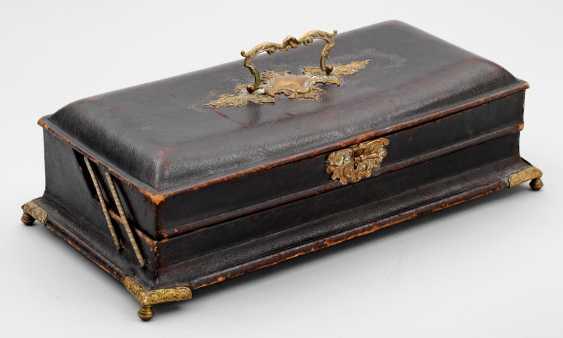 Belle Epoque Jewelry Box - photo 1