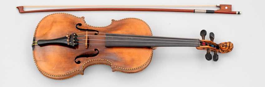 4/4-Violine - photo 1