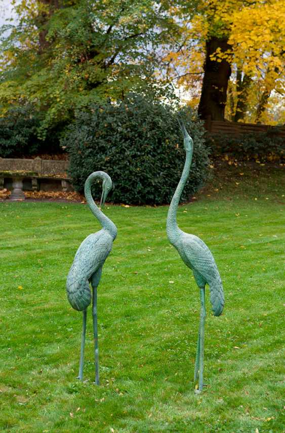 Contemporary Animal Sculptor - photo 1