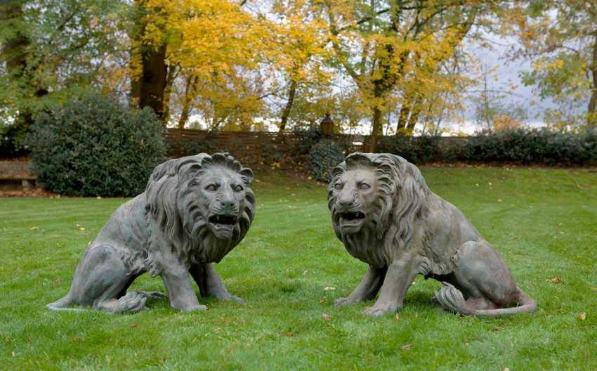 Anonymous Animal Sculptor - photo 1