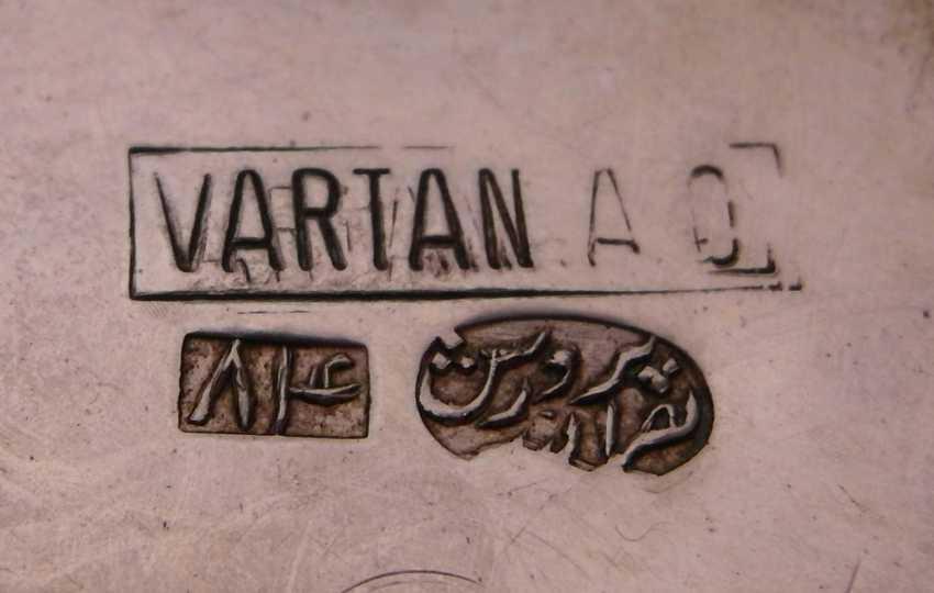 Vintage Persian silver - photo 2