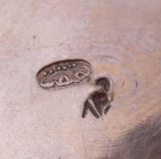 Vintage Persian silver - photo 5
