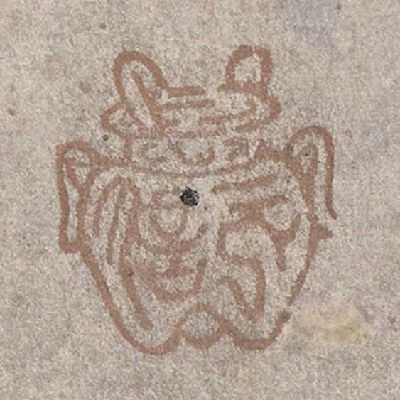 In the style of Kano Motonobu (1476-1559) - photo 2