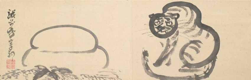 In the style of Kishi Ganku (1749-1838) - photo 1