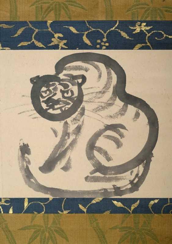 In the style of Kishi Ganku (1749-1838) - photo 2