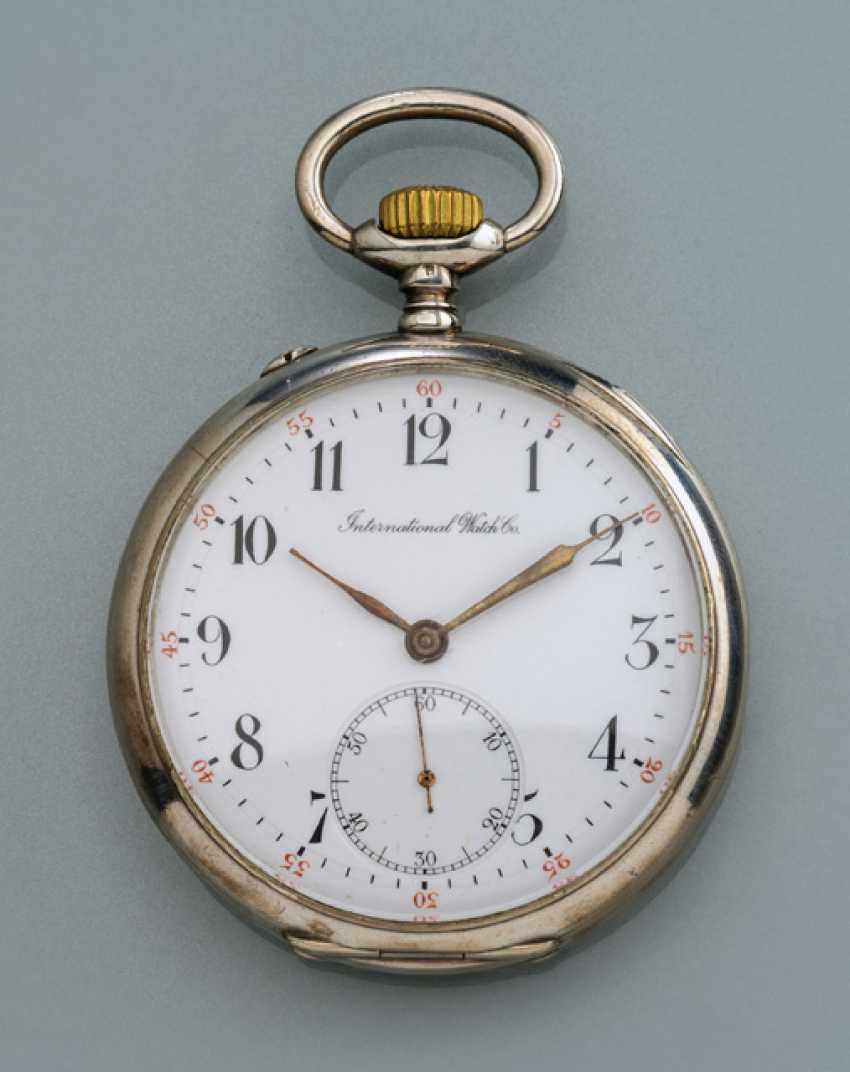 International Watch Company (IWC) Taschenuhr - photo 1
