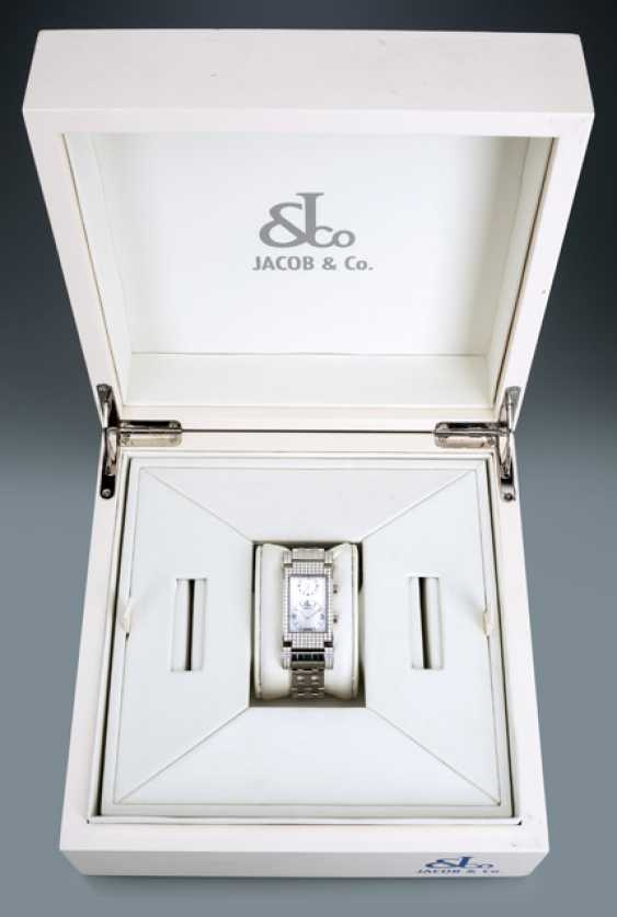 Jacob & Co. Angel Watch - photo 1