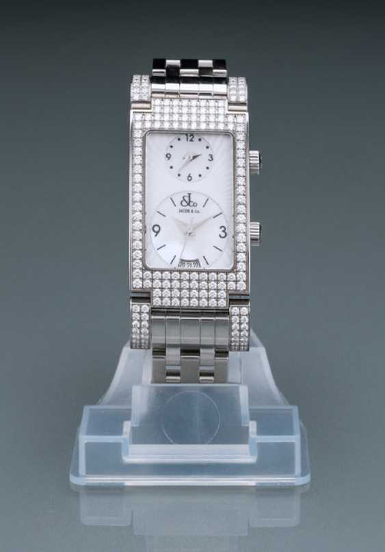 Jacob & Co. Angel Watch - photo 2