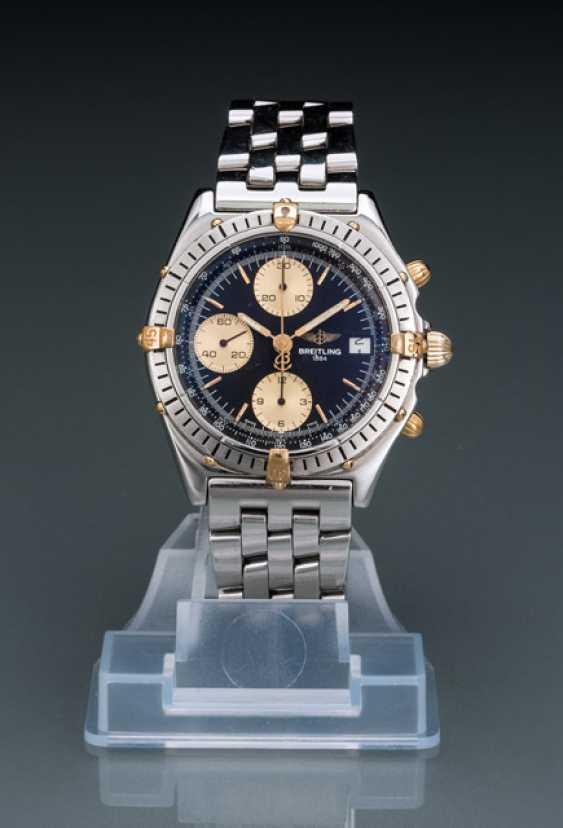 Breitling Chronomat Chronograph, Ref. B13048 - photo 1