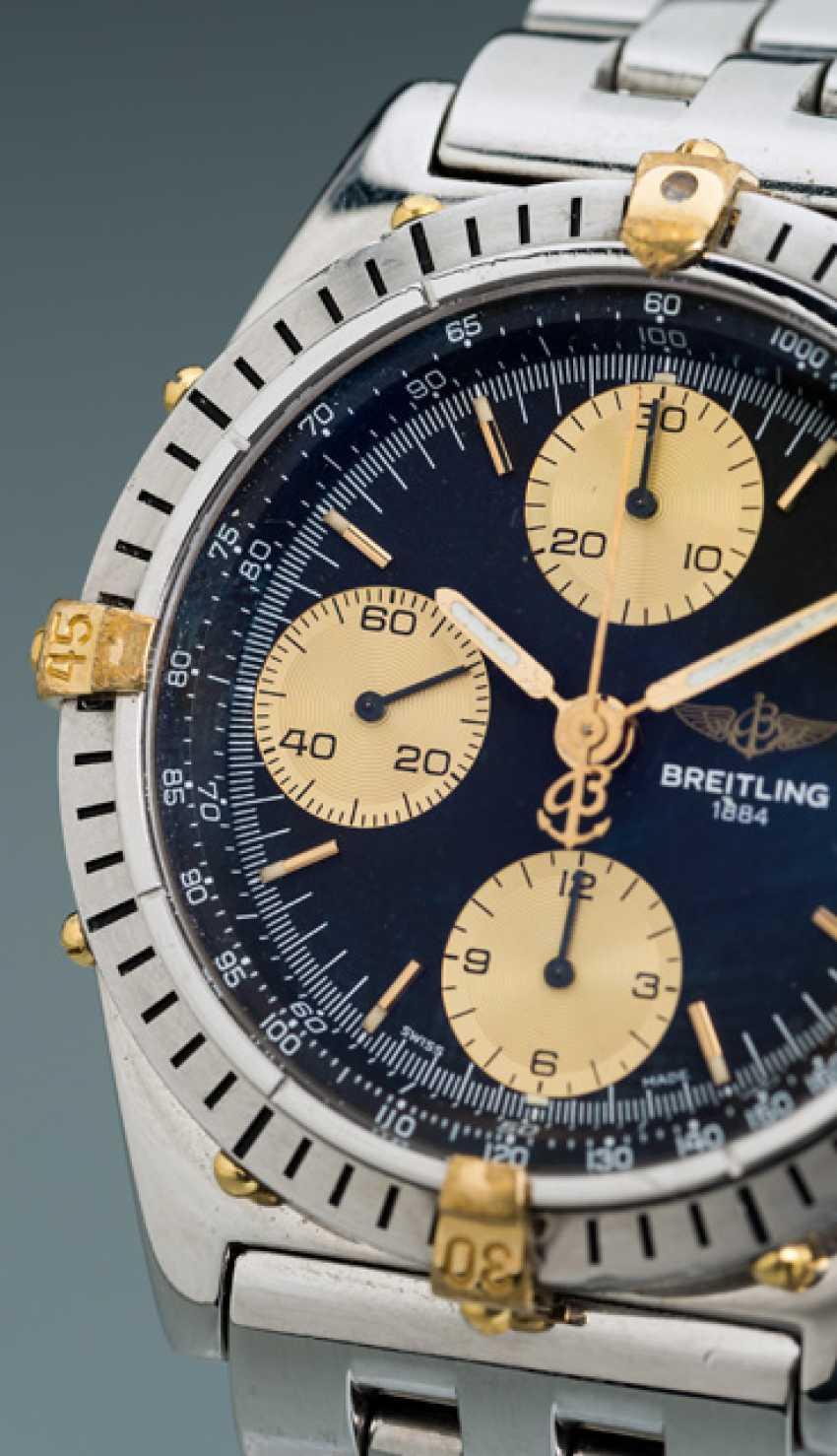 Breitling Chronomat Chronograph, Ref. B13048 - photo 2