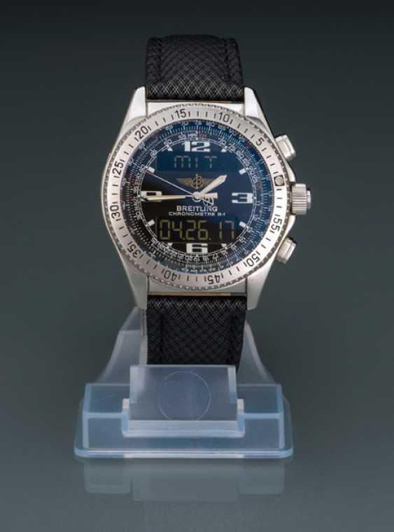 Breitling B1 Chronometer, Ref. A78362 - photo 1
