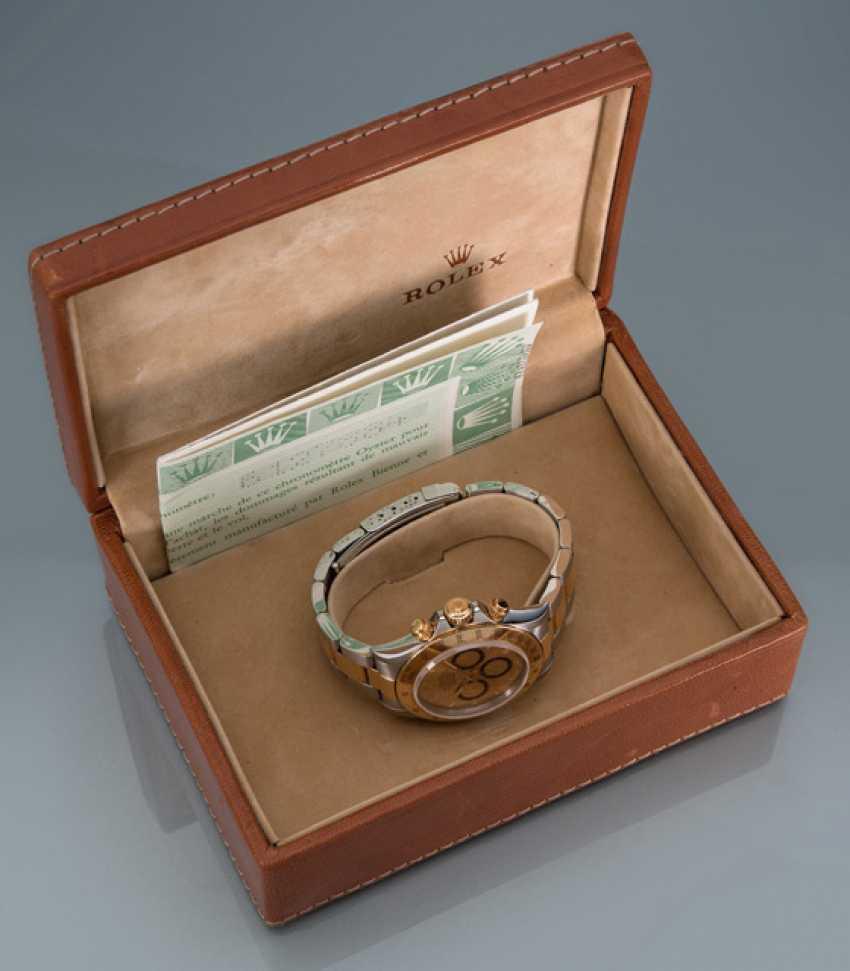 Rolex Daytona Chronograph, Ref. 16523 - Foto 2