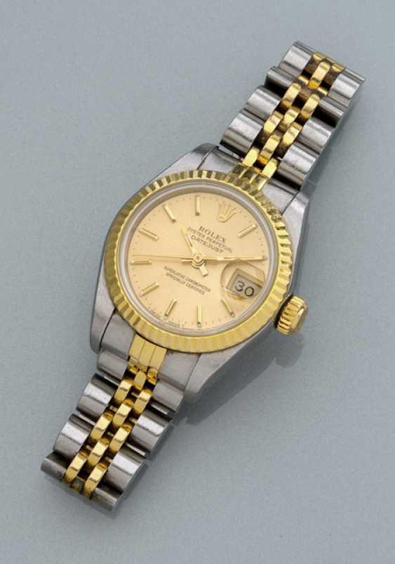 Rolex Oyster perpetual Date Just, Ref. 69173 - photo 1