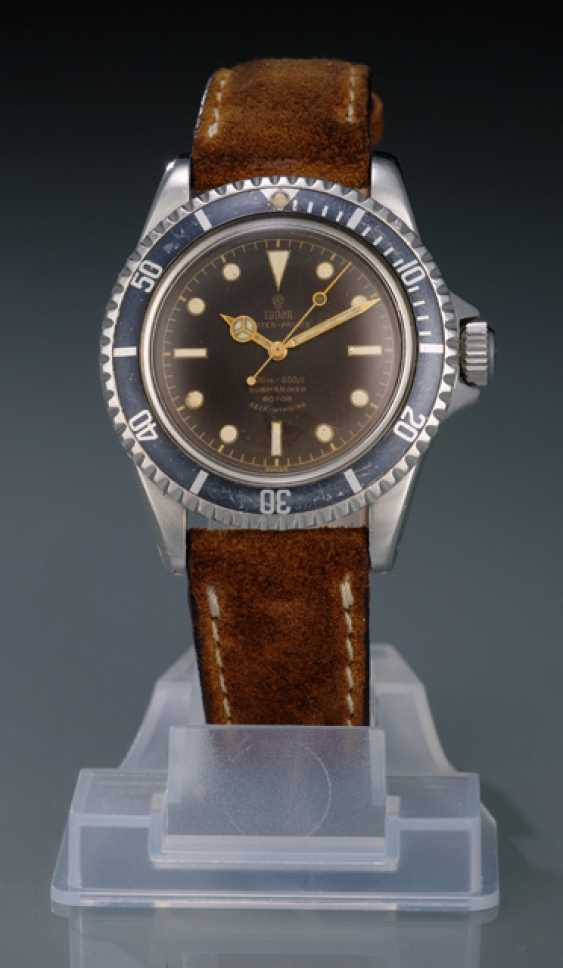 "Tudor Submariner Ref. 7928 Rosen Logo ""Tropical"" - photo 1"