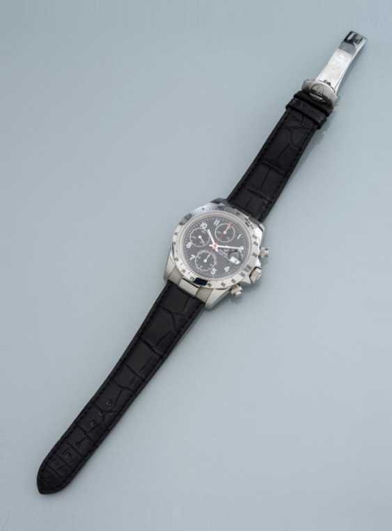 Tudor Prince Date Chronograph, Ref. 79280 - photo 1