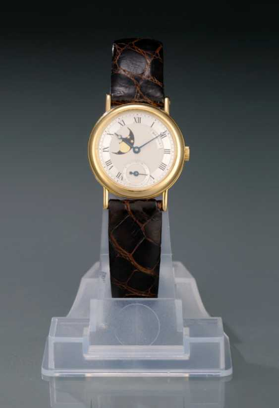 Breguet Mondphasenuhr, Ref. 5057 - photo 1