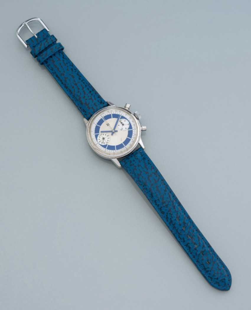 LIP Chronograph 'Paul Newman', Ref. 830 - photo 1