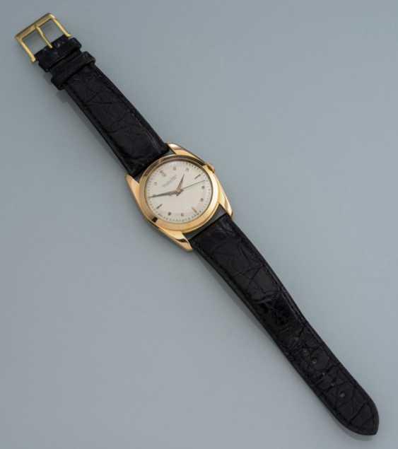 IWC Dresswatch in 18K Rotgold mit Kaliber 89 - photo 1