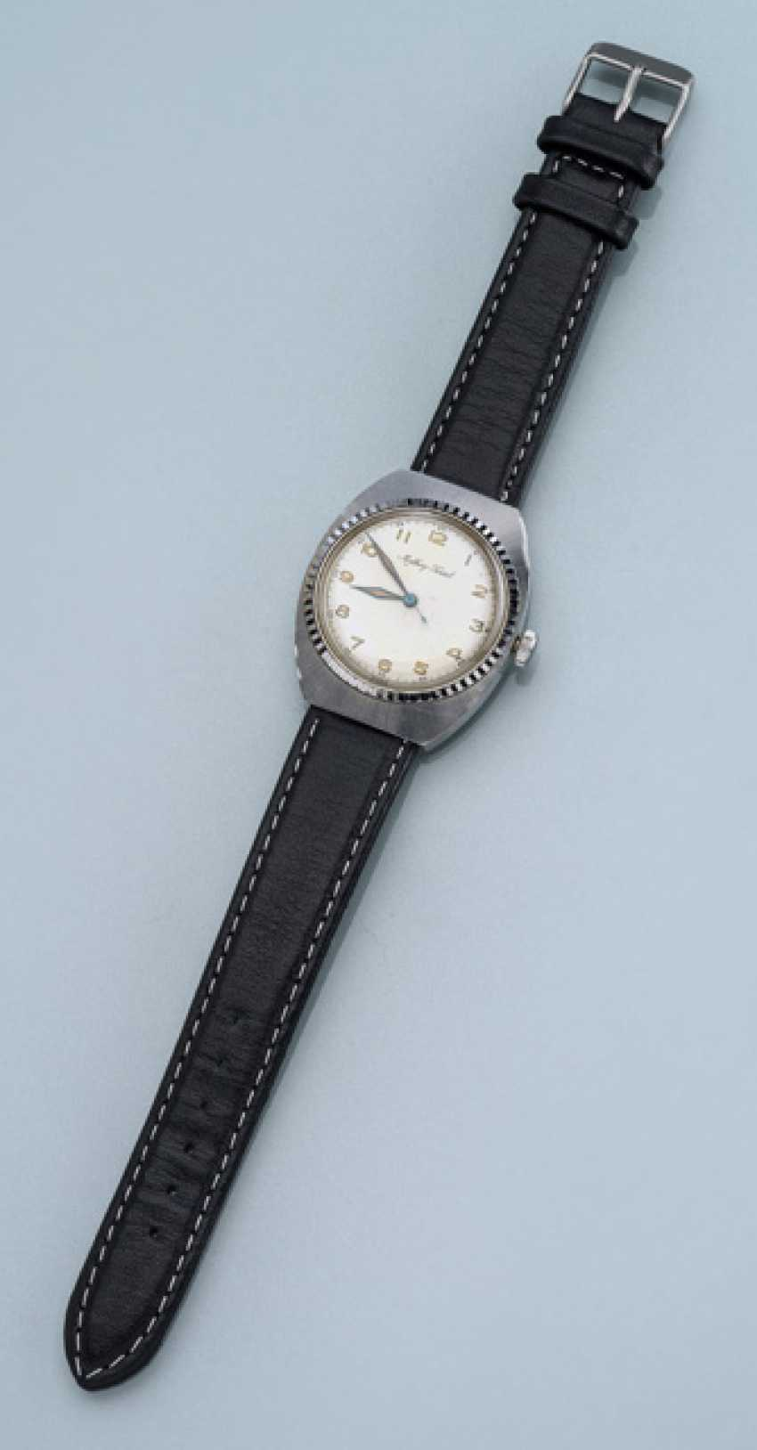 Mathey-Tissot Vintage Armbanduhr - photo 1
