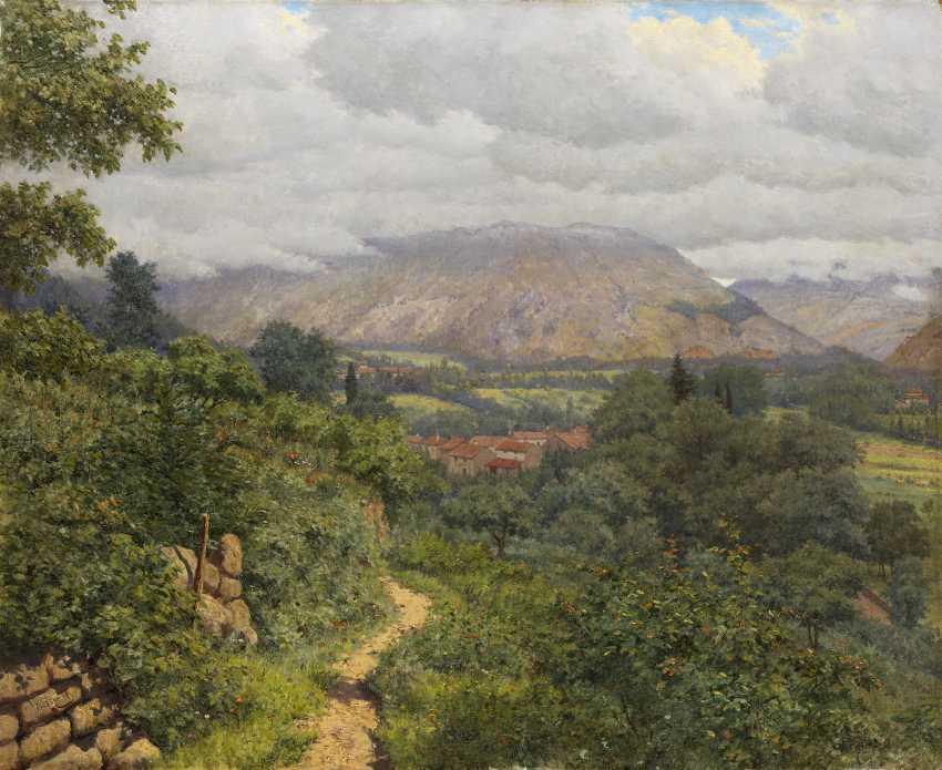BESSONOV, BORIS (1862-1934) - photo 1