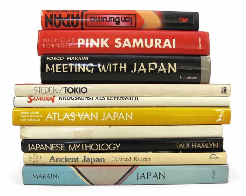 Japan - photo 1