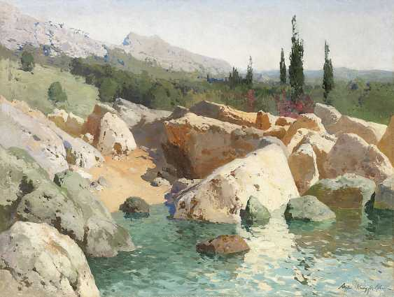 SHILDER, ANDREI (1861-1919)
