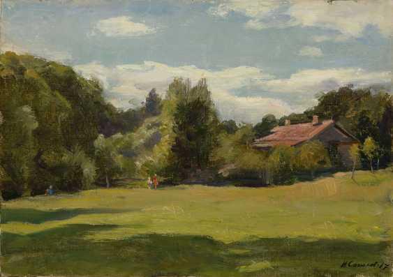 SOKOLOV, NIKOLAI (1903-2000) - photo 1