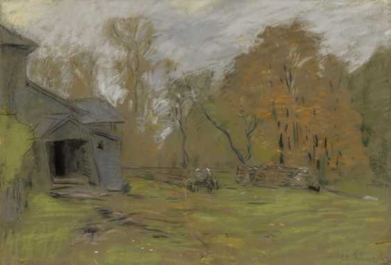 LEVITAN, ISAAK (1860-1900) - photo 1