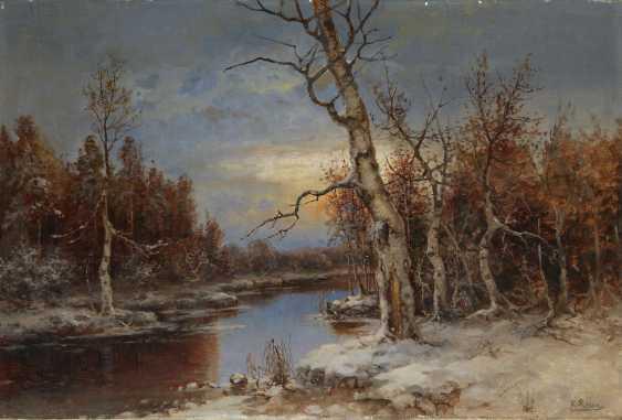 ROSEN, KARL (1864-1934)