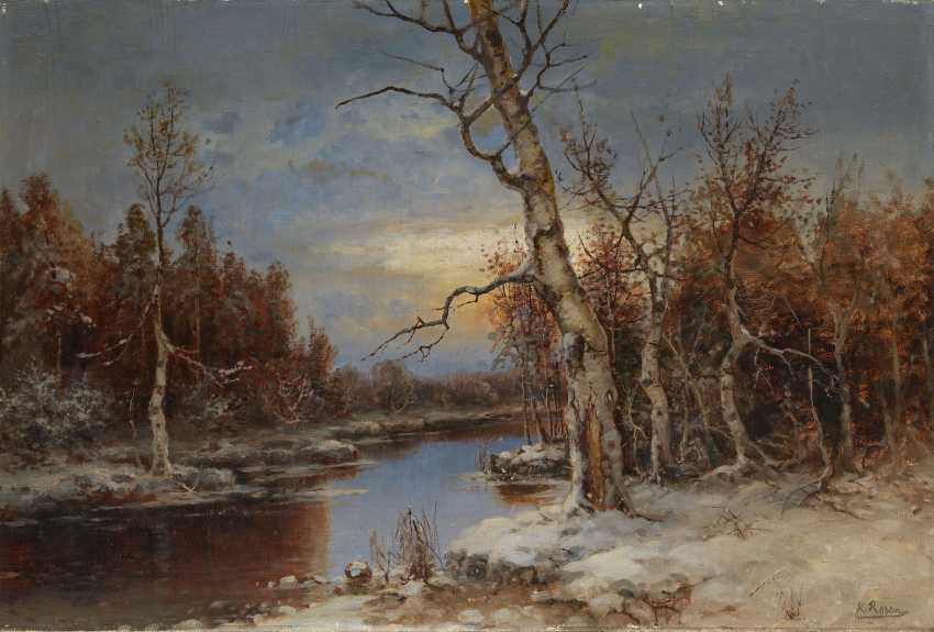 ROSEN, KARL (1864-1934) - photo 1