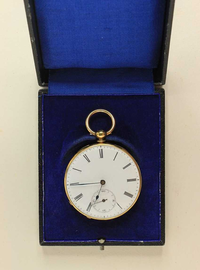 Auction: Mr pocket watch — buy online by VERYIMPORTANTLOT