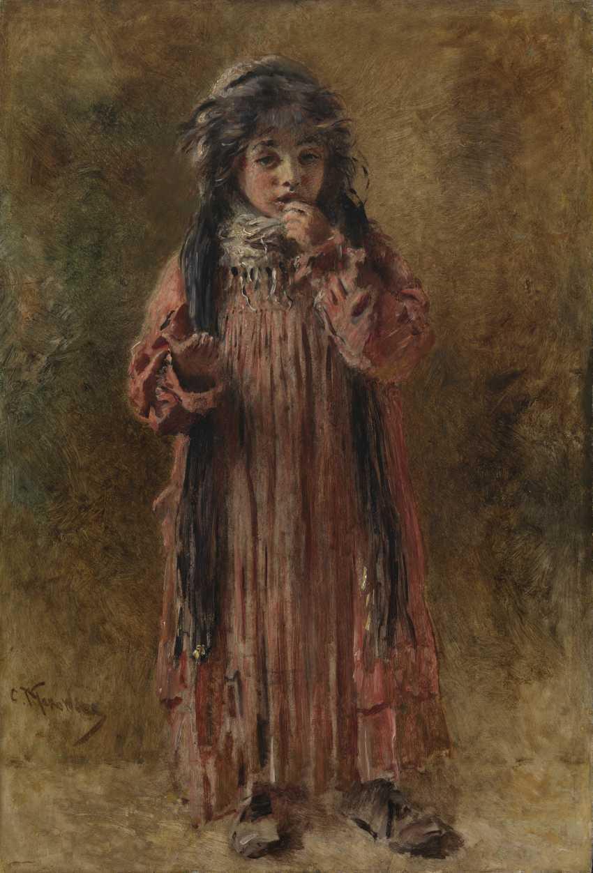 MAKOVSKY, KONSTANTIN (1839-1915)