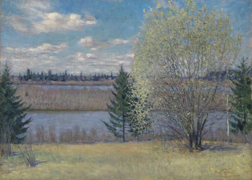 GRABAR, IGOR (1871-1960) - photo 1