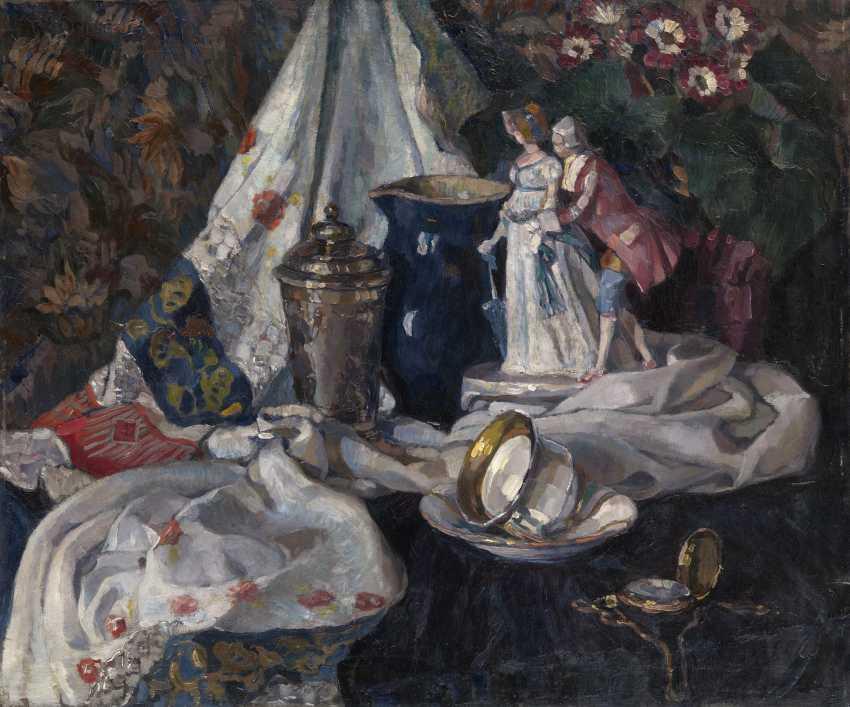 SHLICHT, GEORG (1886-1964)