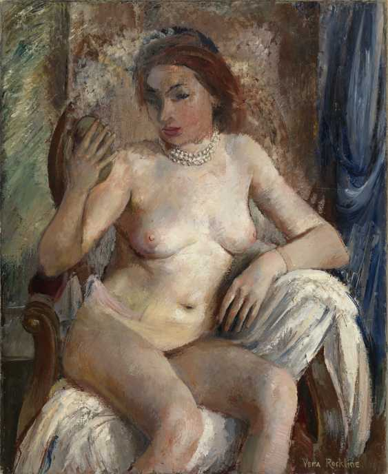 ROCKLINE, VERA (1896-1934)
