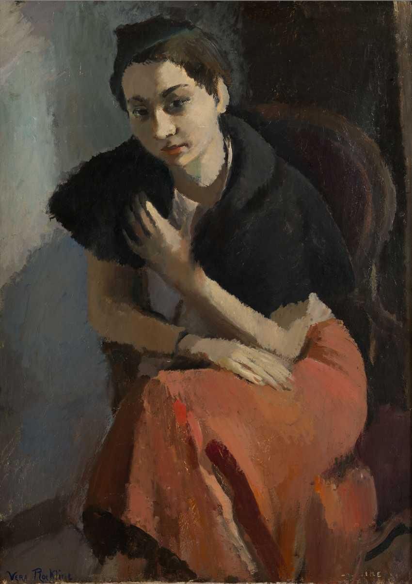 ROCKLINE, VERA (1896-1934) - photo 1
