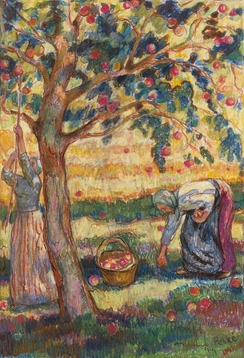 PESKÉ, JEAN (1870-1949)