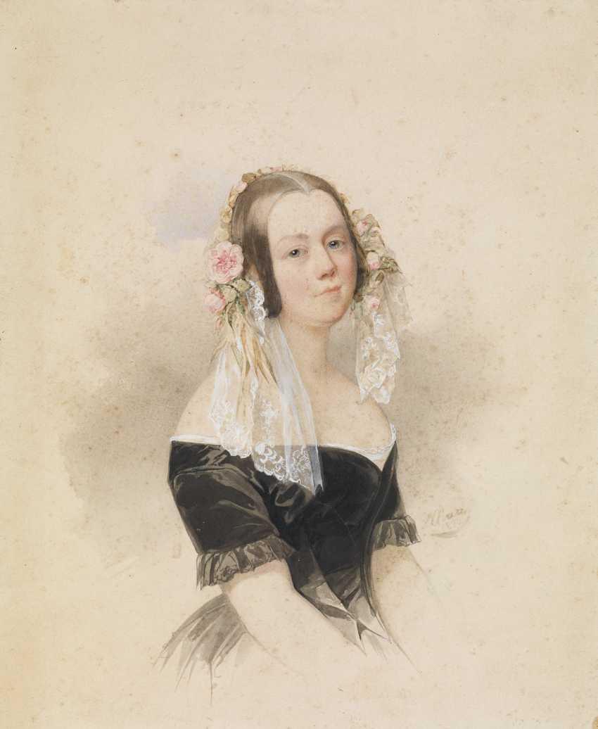 HAU, VLADIMIR (1816-1895)