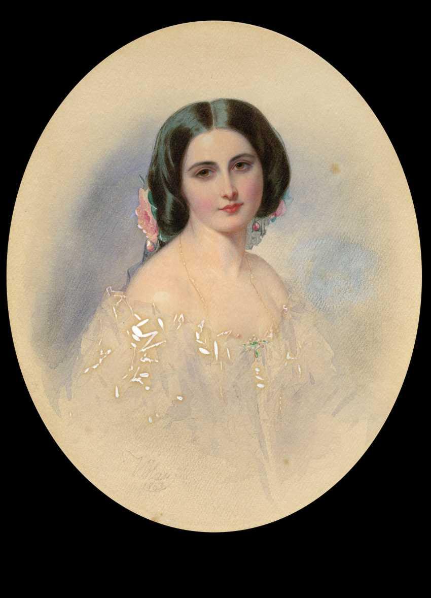 HAU, VLADIMIR (1816-1895) - photo 1