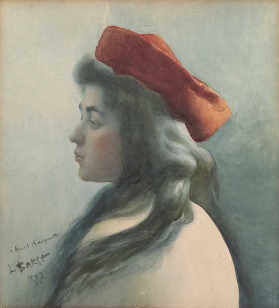 BAKST, LEON (1866-1924)