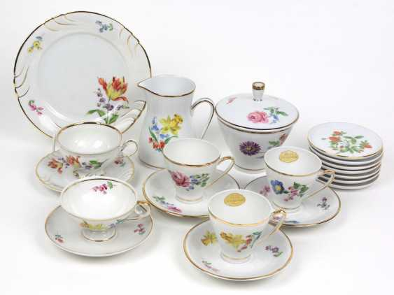 20 Parts Porcelain Hand Painting - photo 1