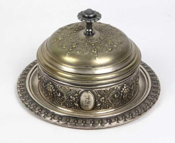 WMF historicism with lids circa 1890 - photo 1