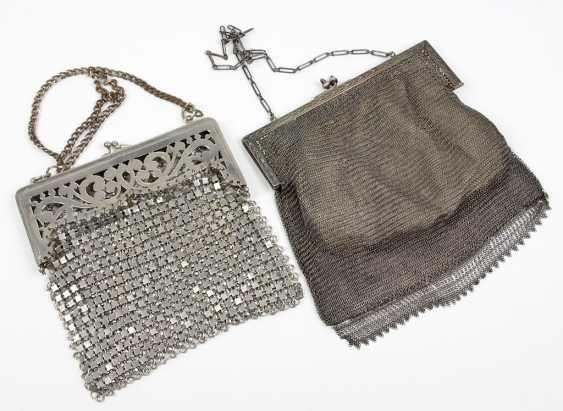 2 chain pockets - photo 1
