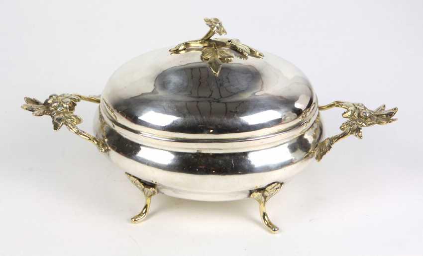 Rokokoterrine Breslau 1761/76 - photo 1