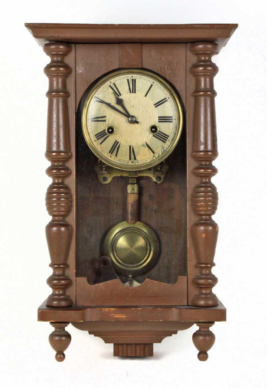 small Regulator 1880 - photo 1