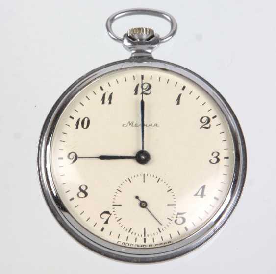 Men's Pocket Watch *USSR-Soviet-Russian* - photo 1
